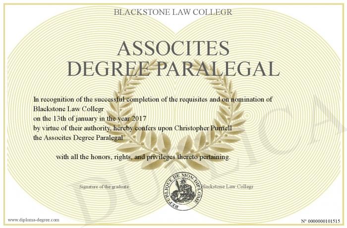 Assocites-Degree-Paralegal