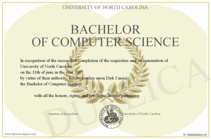 bachelor degree online: bachelor degree online science