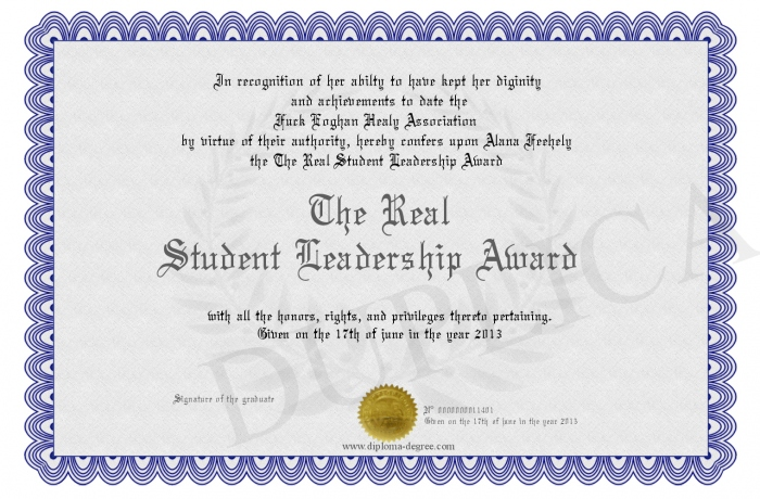 The-Real-Student-Leadership-Award