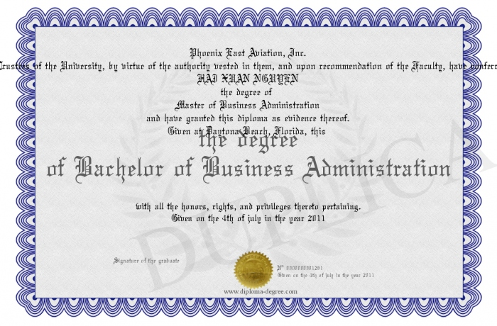 how to choose a bachelors degree
