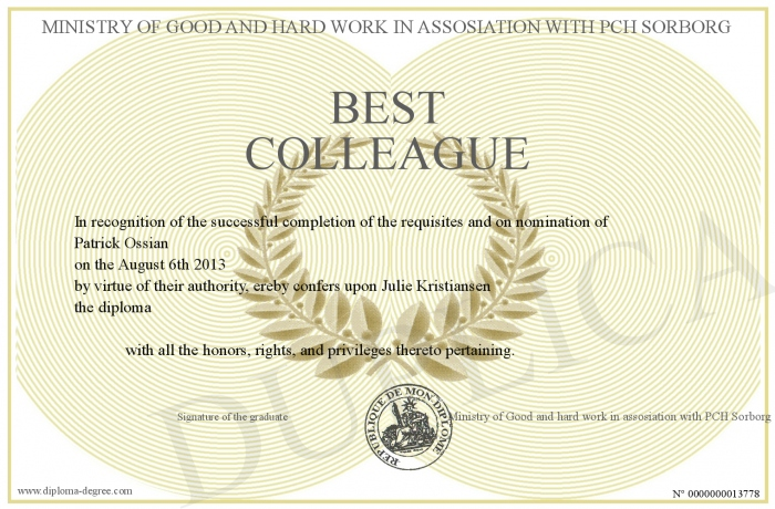 In order to ask for the deletion of the certificate below, please