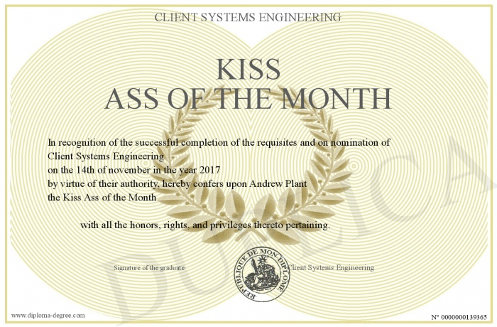 Kiss-Ass-of-the-Month