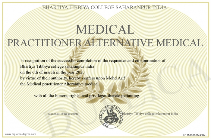 how to find an alternative healthcare practitioner