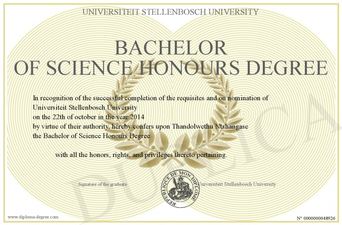 Bachelor-of-Science-Honours-Degree