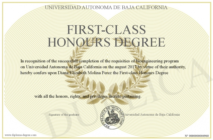 Diploma Degree.com Ideas First Class Degree