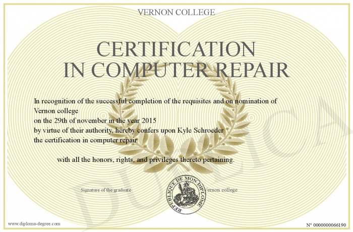 certification-in-computer-repair