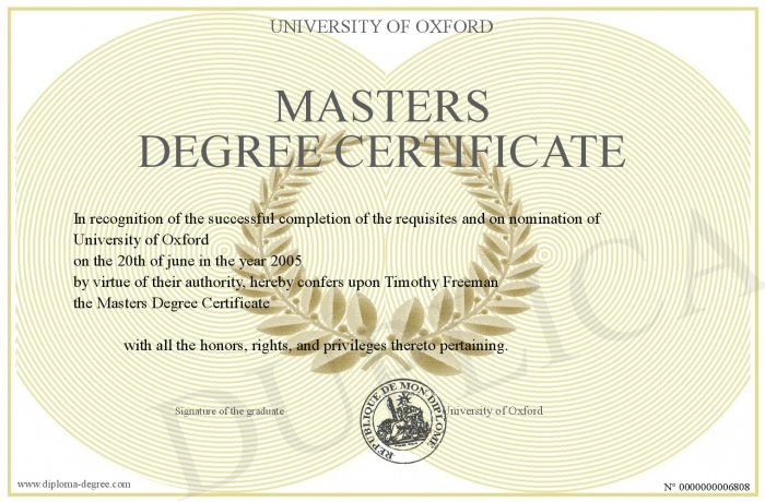 Masters-Degree-Certificate