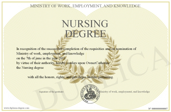 how to get an rn degree