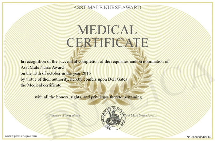 Medical certificate thecheapjerseys Images